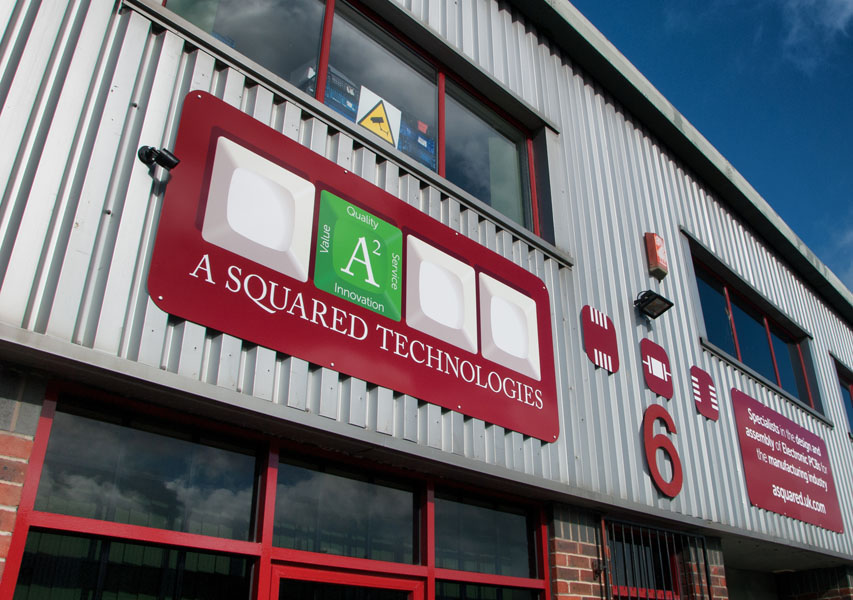 A Squared Technologies expands into new premises