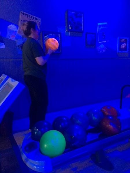 Kate Bowling