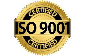 ISO9001 and what it means to A Squared?