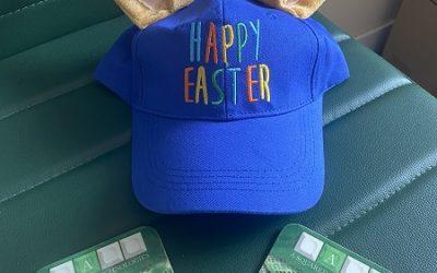 Easter Eggstravaganza at A Squared